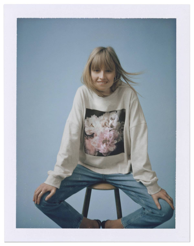 Helena Christensen dla H&M