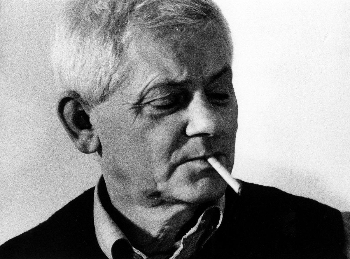 Zbigniew Herbert collected poems