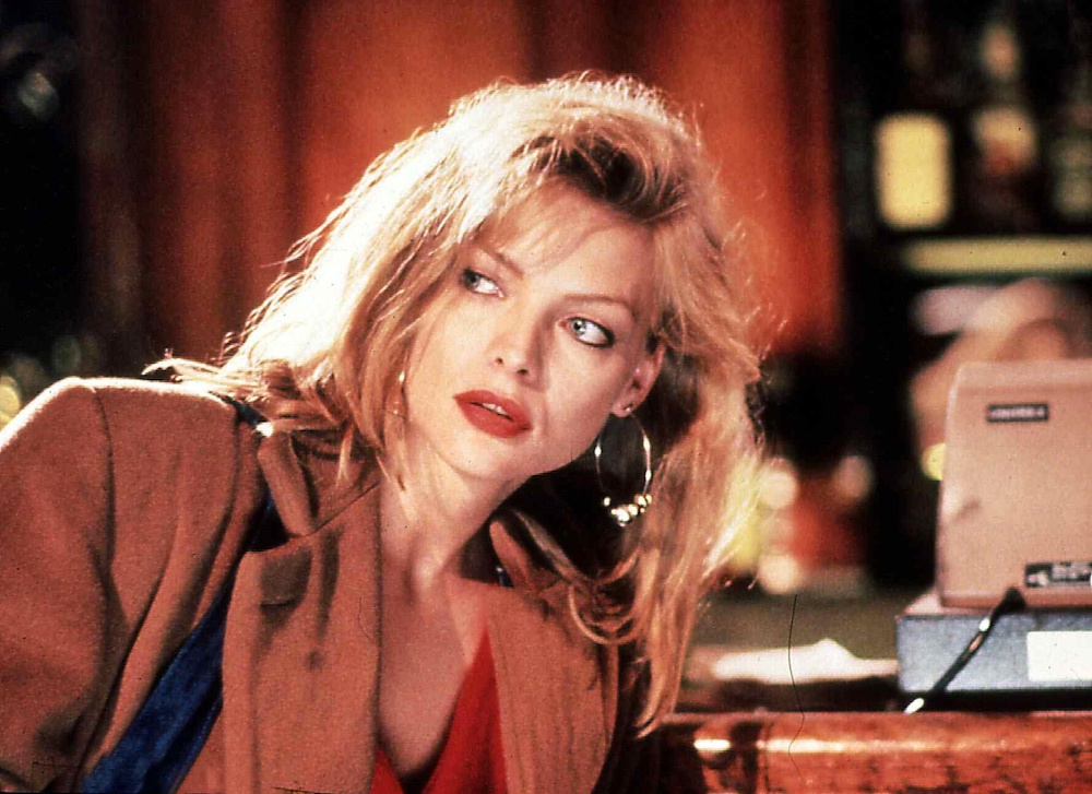 Michelle Pfeiffer (Fot. EastNews)