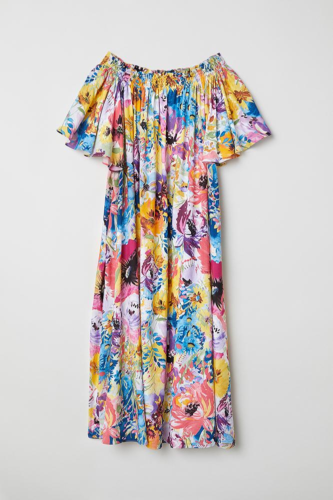 4a9783ed9a 10 najpiękniejszych ubrań i dodatków z letniej kolekcji H M