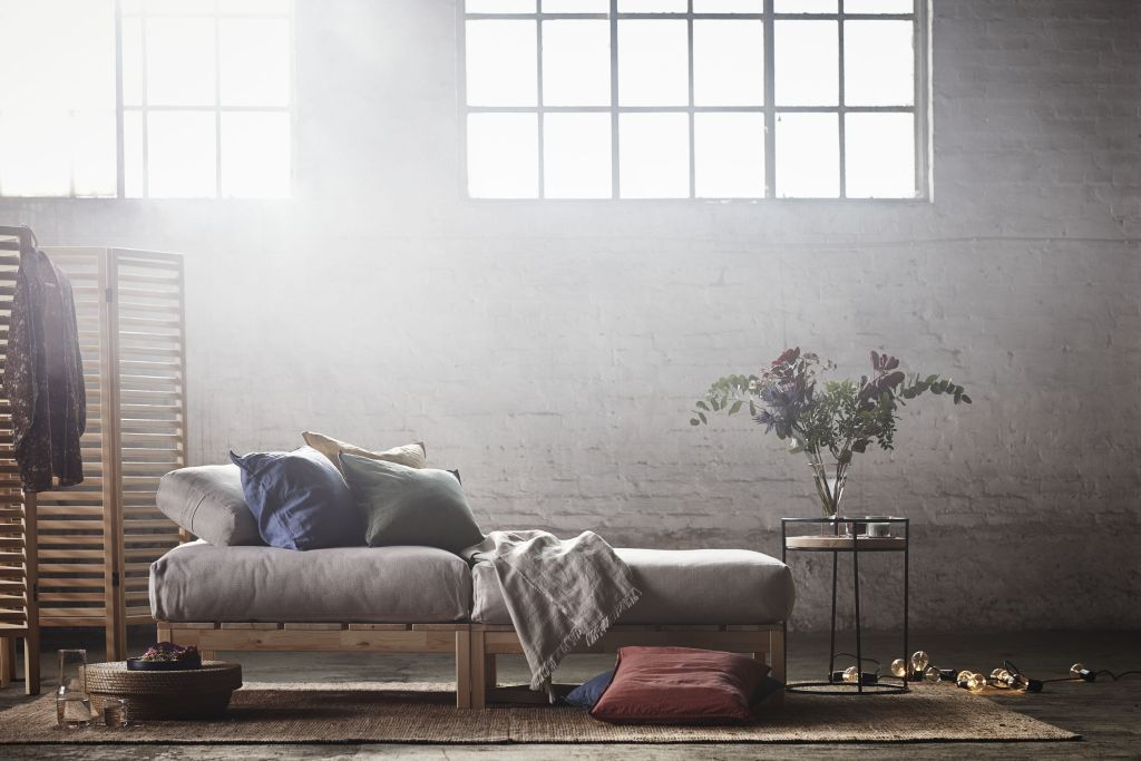 Dom W Duchu Slow Polka Projektuje Dla Ikea