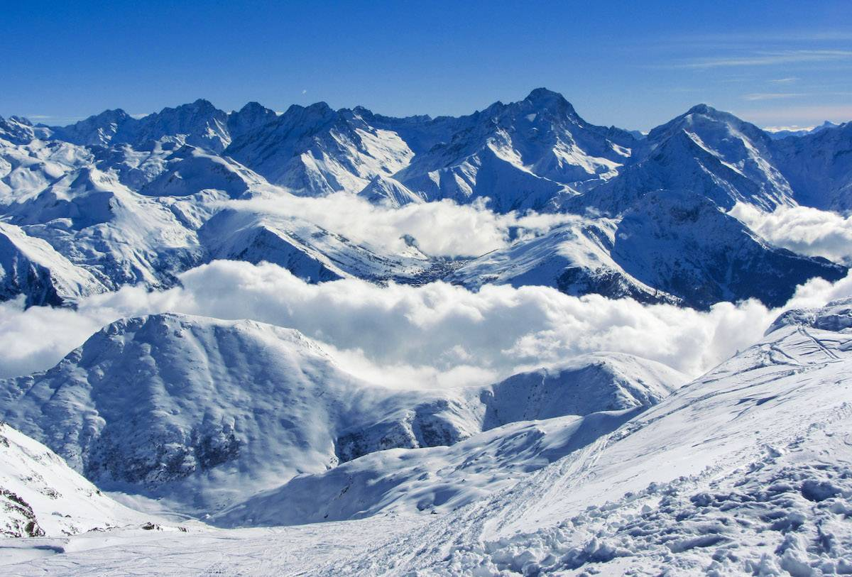 Verbier (Fot. Getty Images)