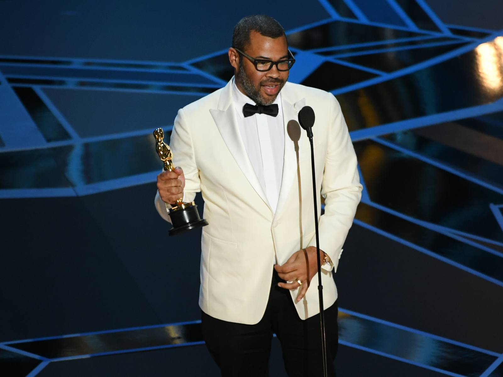 Jordan Peele (Fot. Kevin Winter, Getty Images)