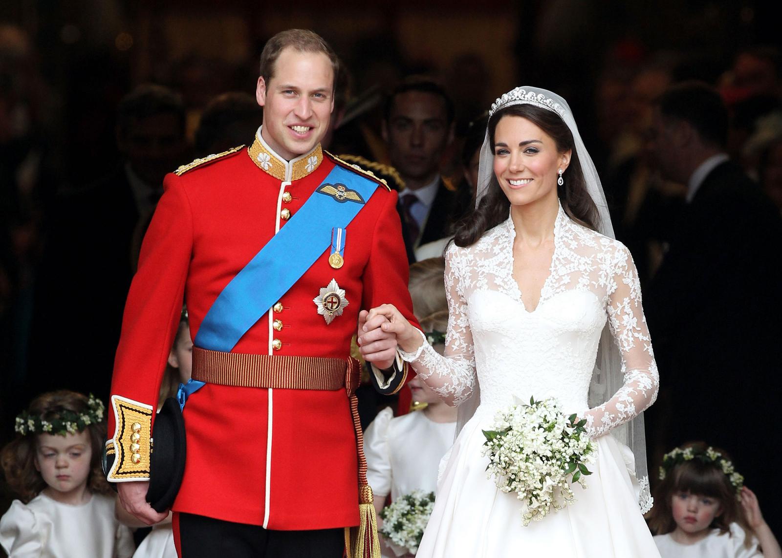 Królewska Suknia ślubna Najpiękniejsze Kreacje W Historii