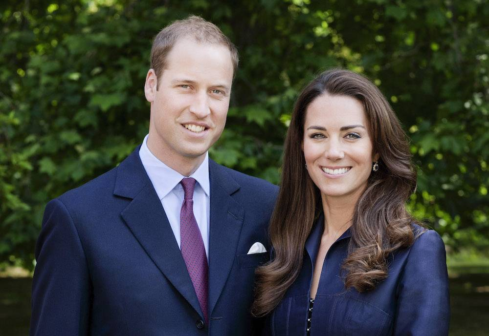 William i Kate (Fot. Getty Images)