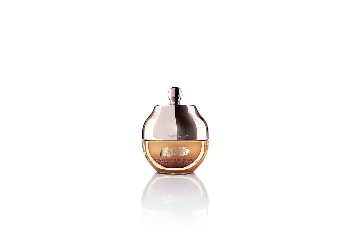 The Eye and Expression Cream z linii Genaissance de La Mer