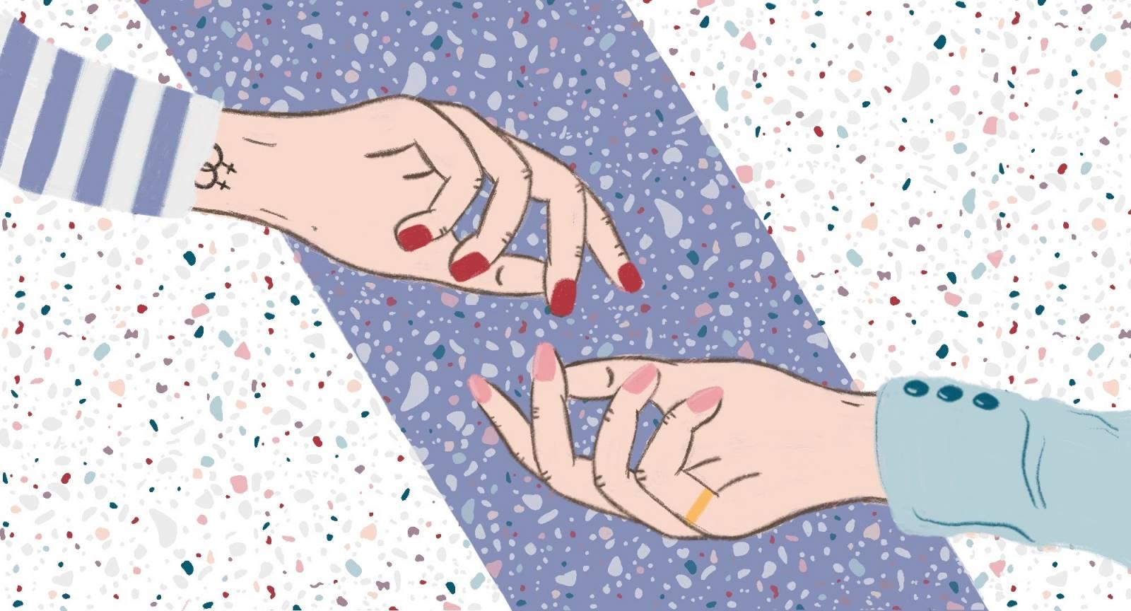 dekodowane linie randkowe