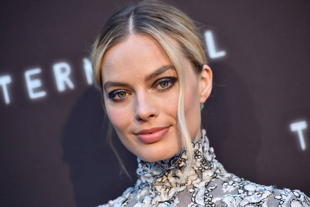 Margot Robbie (Fot. Getty Images)
