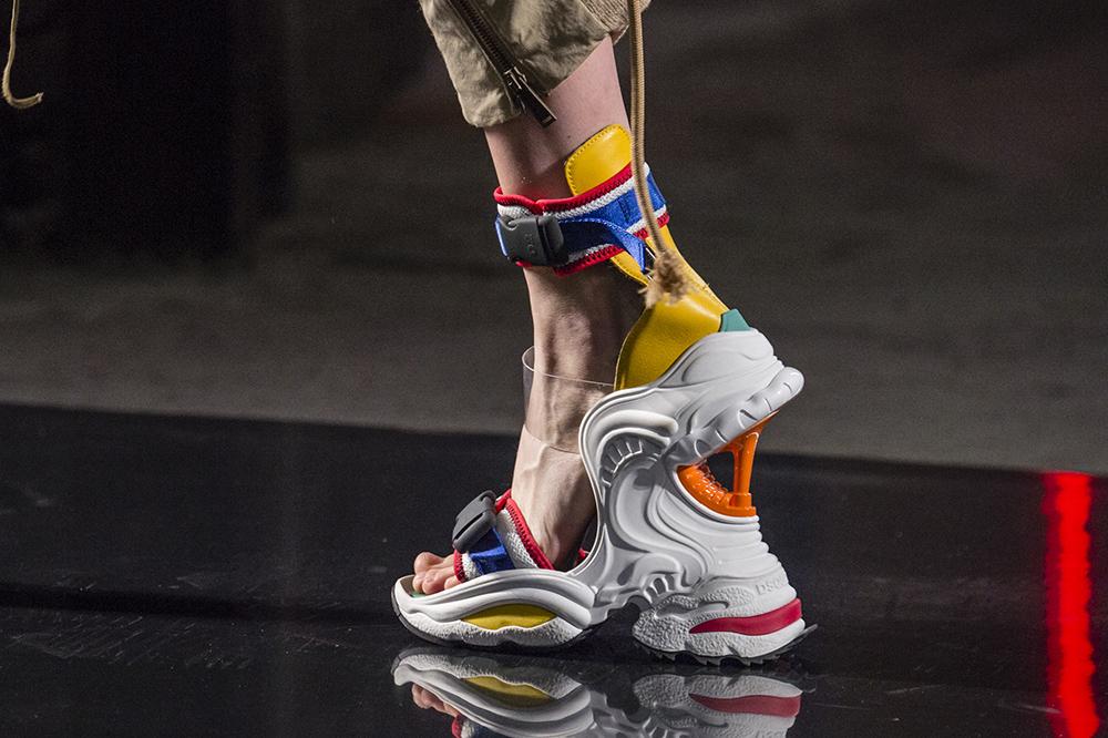 Najciekawsze Momenty Meskiego Tygodnia Mody W Mediolanie