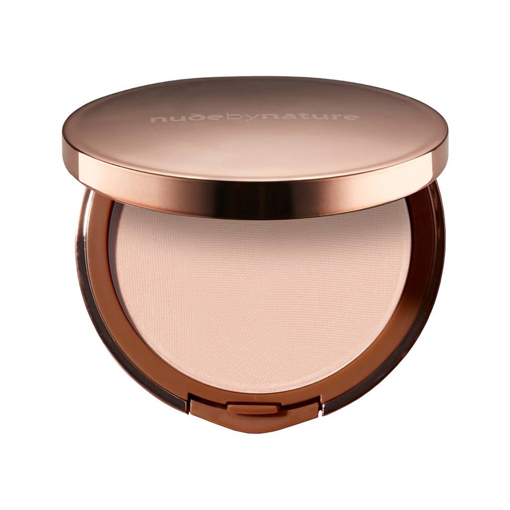 Nude by Nature, Flawless Pressed Powder