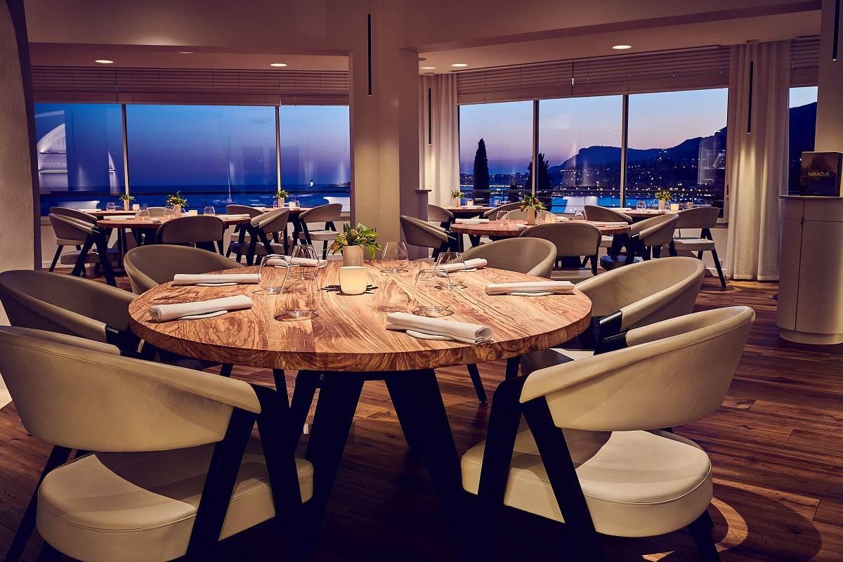 Mirazur Najlepszą Restauracją Na świecie