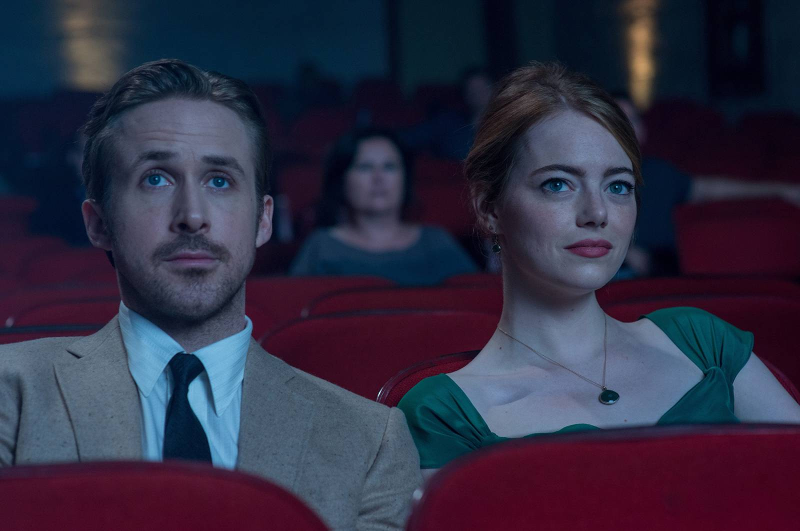 """La La Land"" (Fot. BLACK LABEL MEDIA/GILBERT FILMS/IMPOSTOR PICTURES/MARC PLATT / EAST NEWS)"