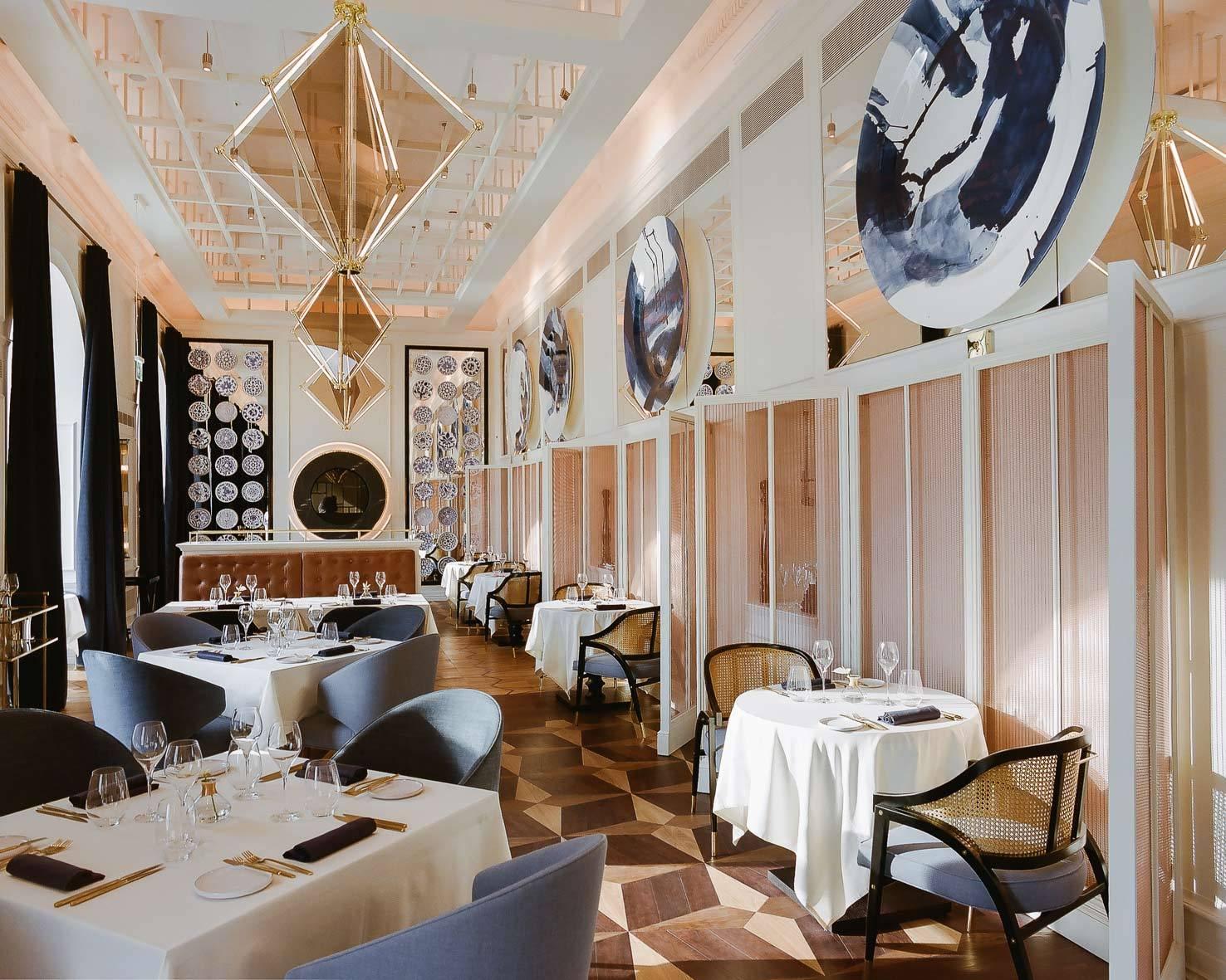 8 Najpiękniejszych Restauracji W Polsce