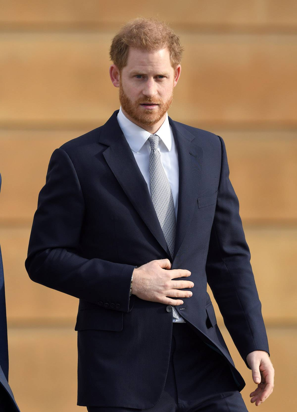 Książę Harry tłumaczy swoją decyzję