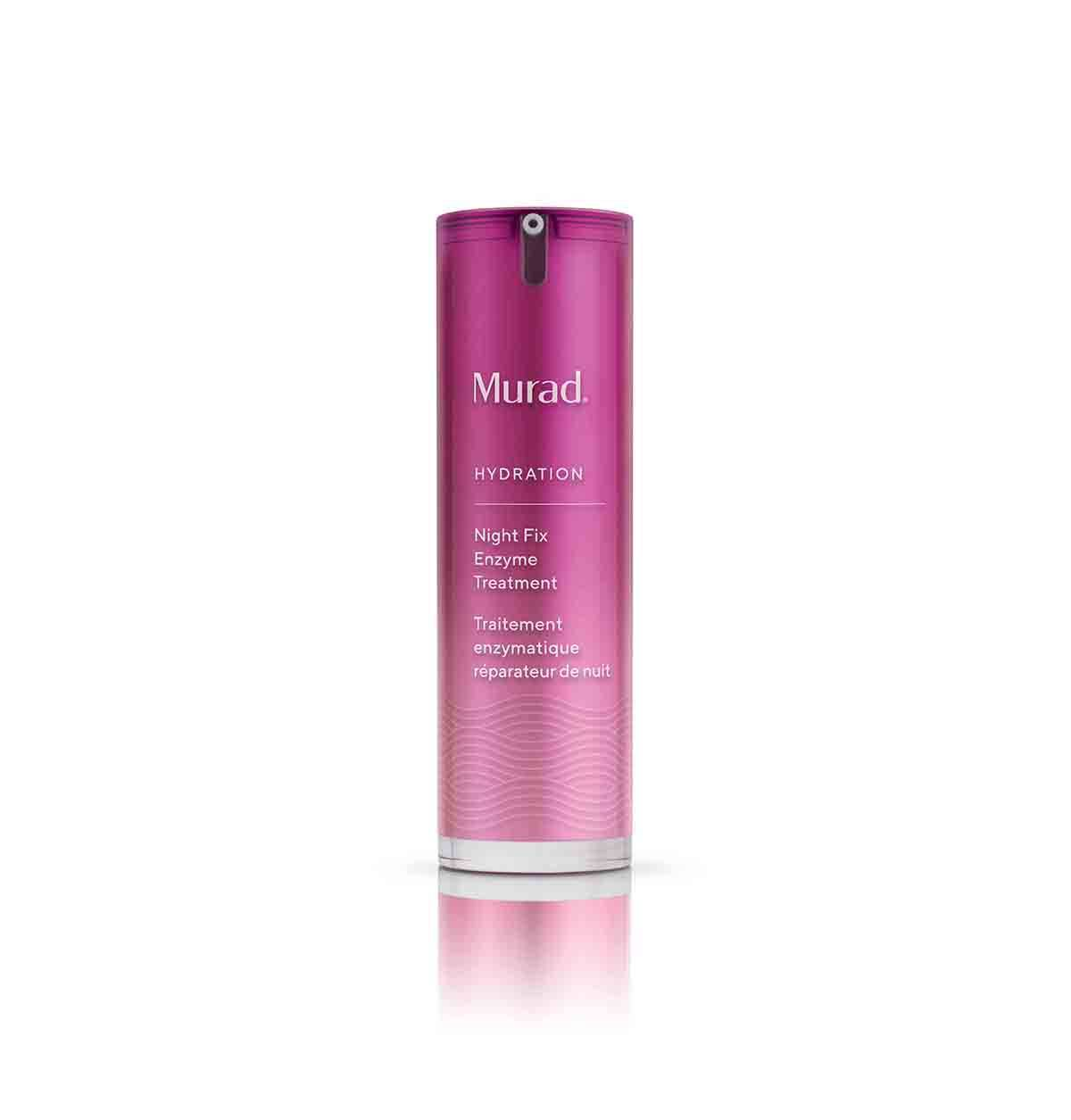 Night Fox Enzyme Treatment, Murad