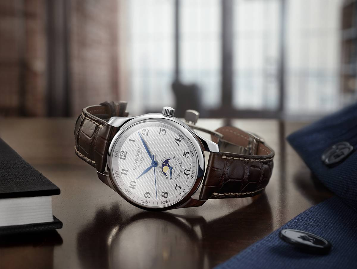 The Longines Masters Collection,
