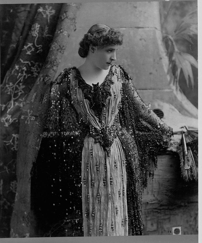 Lillie Langtry (Fot. Getty Images)