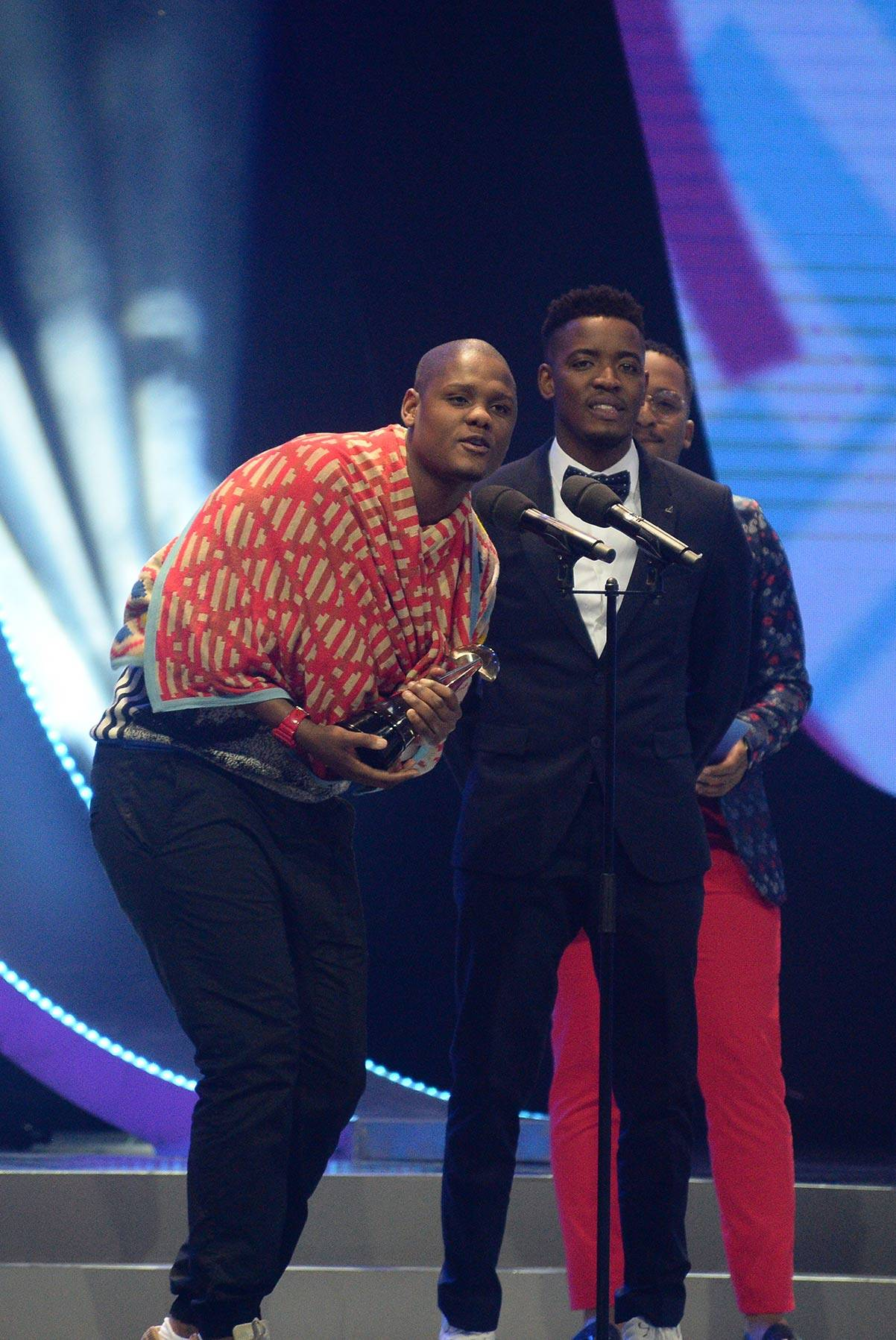 South African Music Awards (Fot. Getty Images)