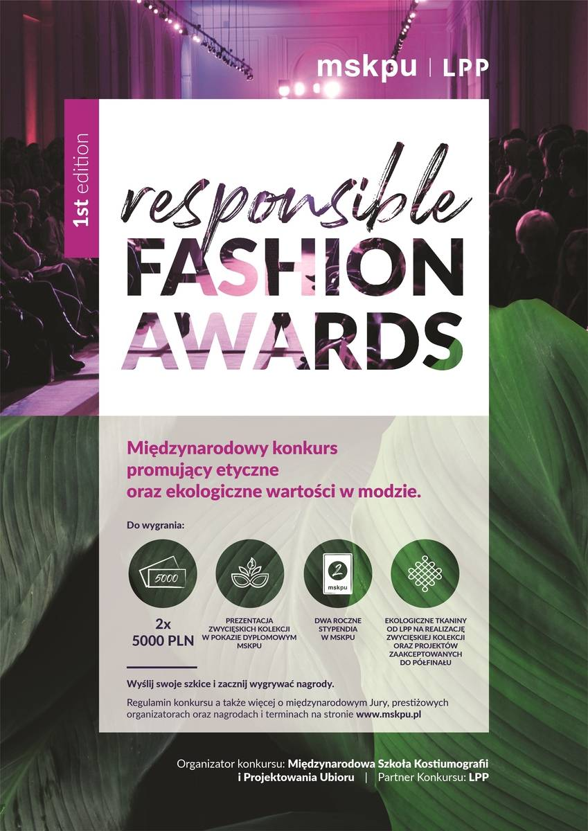 Responsible Fashion Awards