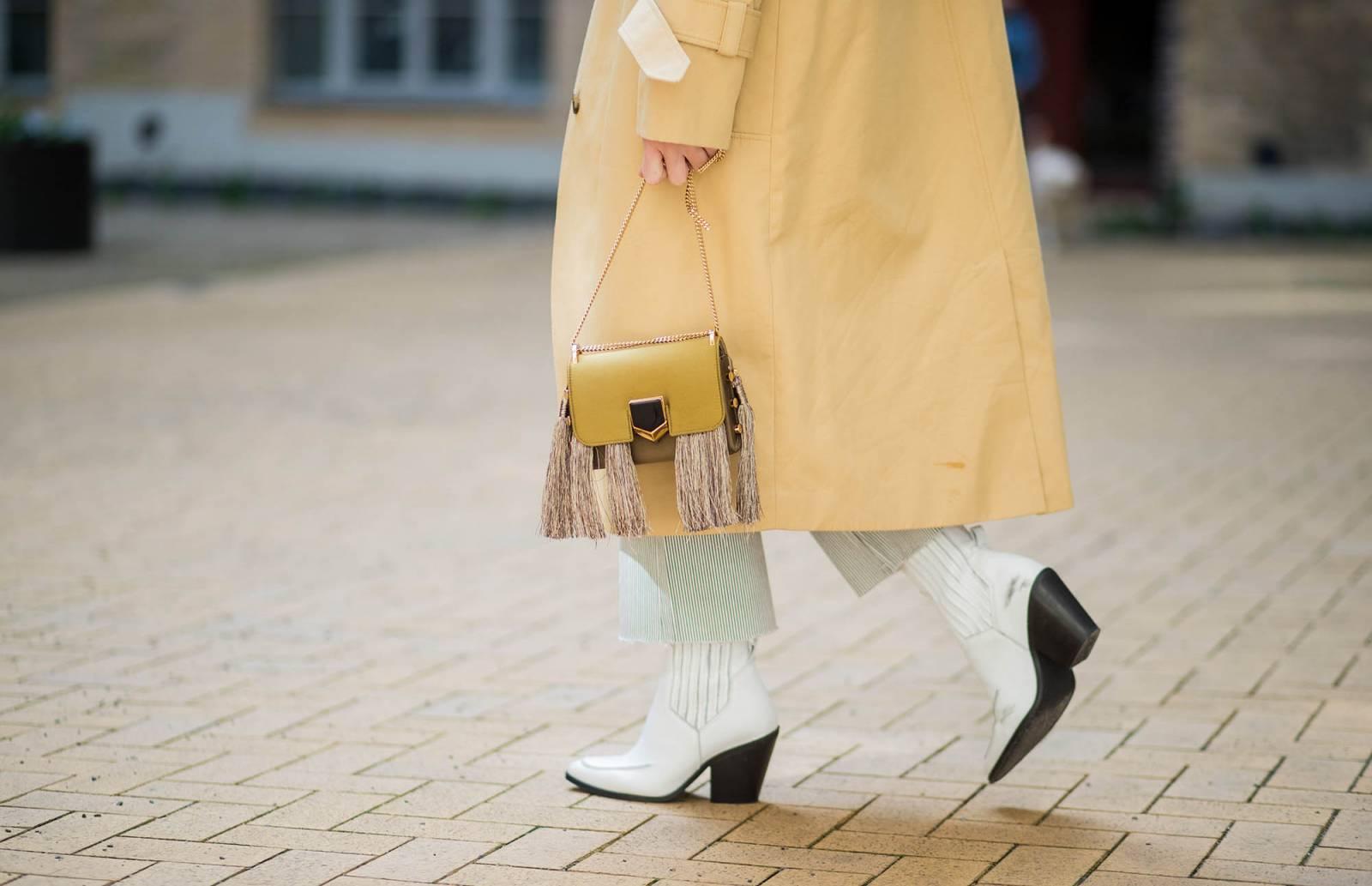 924bcd47e955f Street style tydzień mody w Kopenhadze 2018 (Fot. Getty Images)