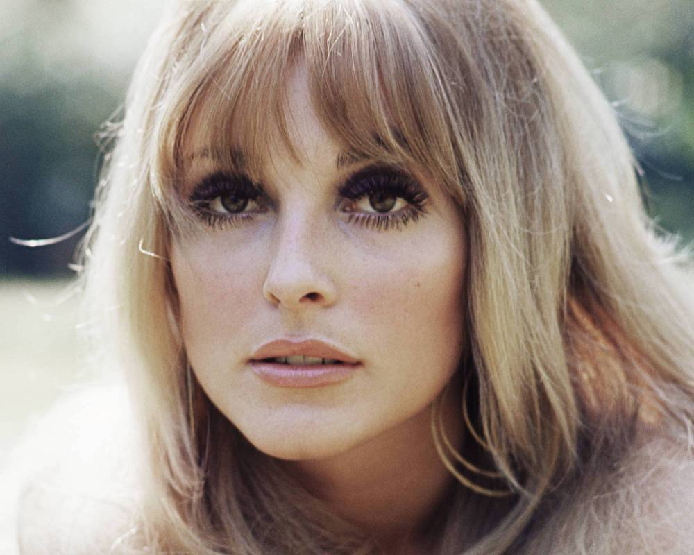 Sharon Tate (Fot. Getty Images)