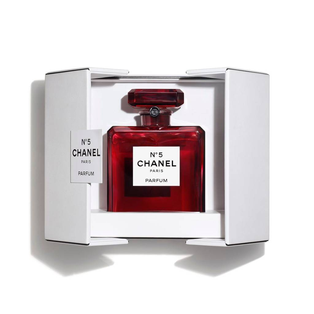 Chanel N°5 Baccarat