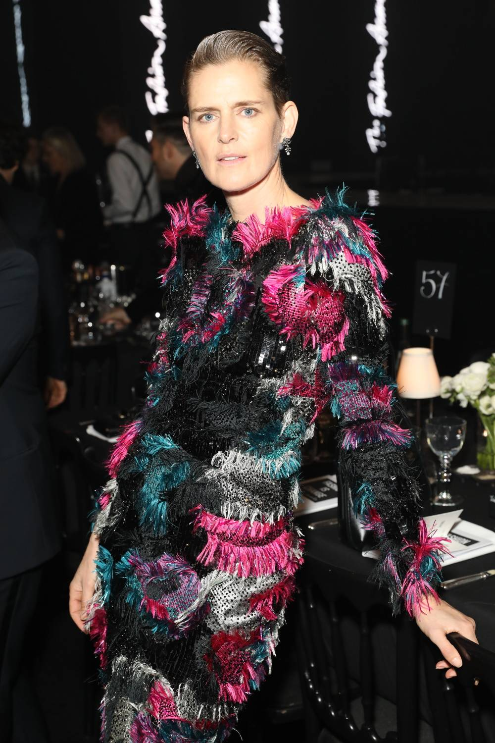 Stella Tennant (Fot. Getty Images)