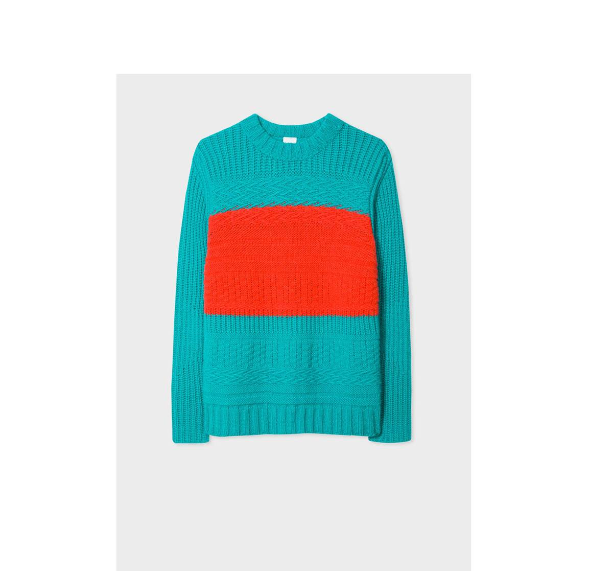 Sweter, Paul Smith