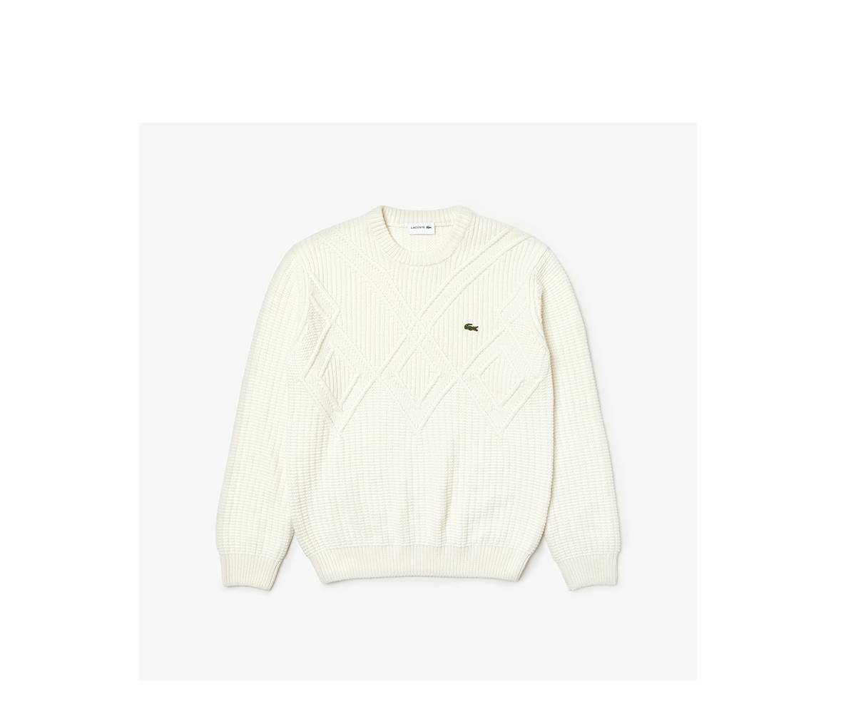 Sweter, Lacoste