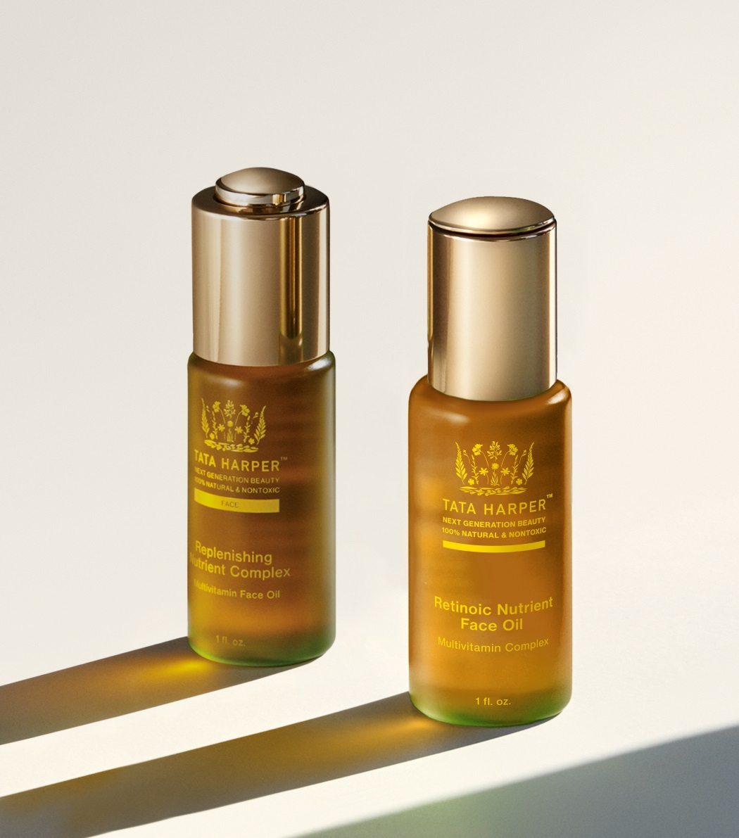 Tata Harper, Retinoic Nutrient Face Oil
