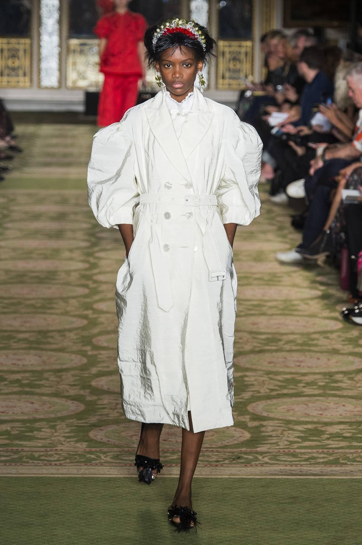 Trendy Wiosna Lato 2019 Moda Z Historią