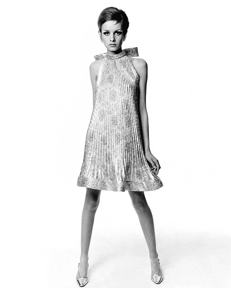 Twiggy, Vogue 1967 rok