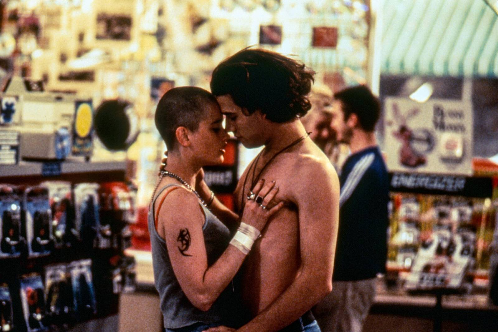 Empire Records (Fot. Warner Bros./courtesy Everett Collection)