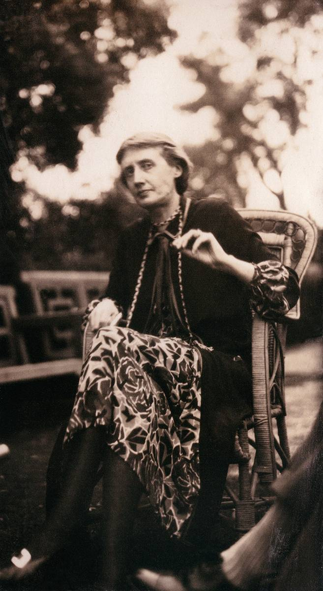 Virginia Woolf, 1962 rok