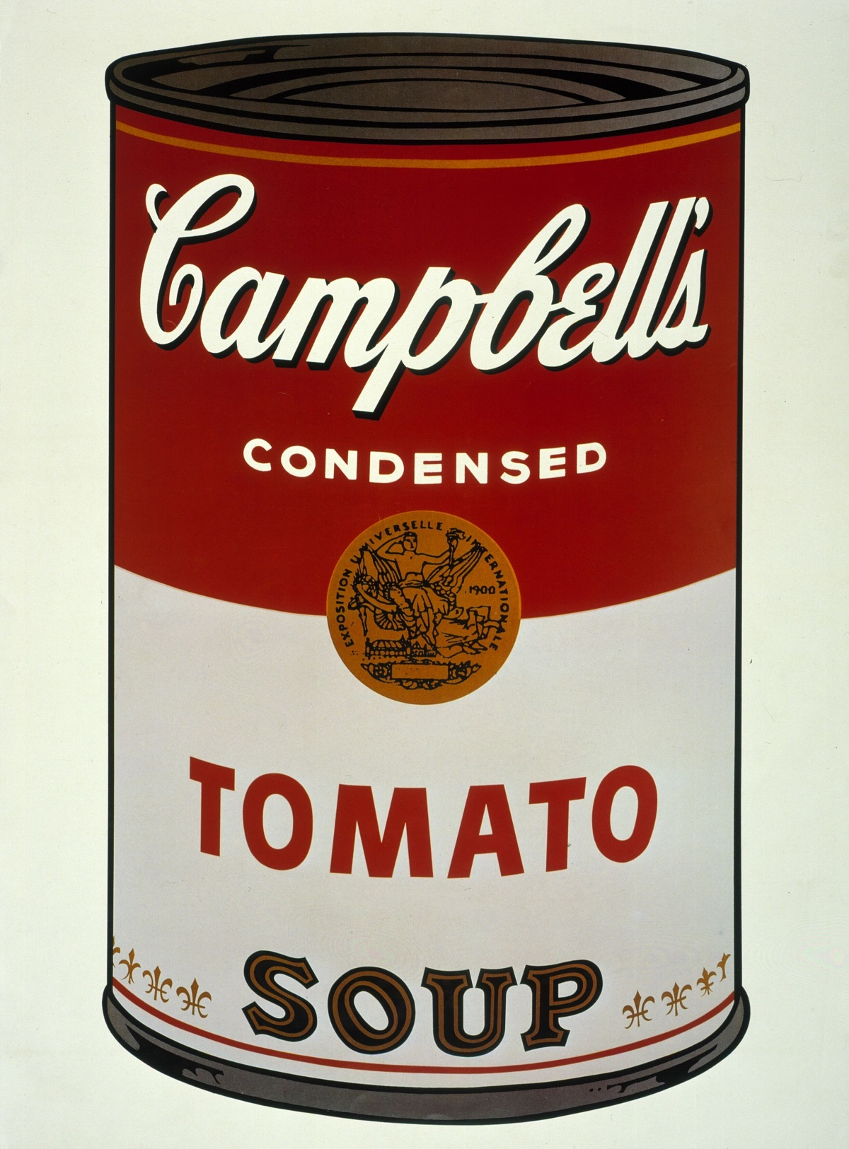 Andy Warhol, Campbells Soup Can I, 1969 r.