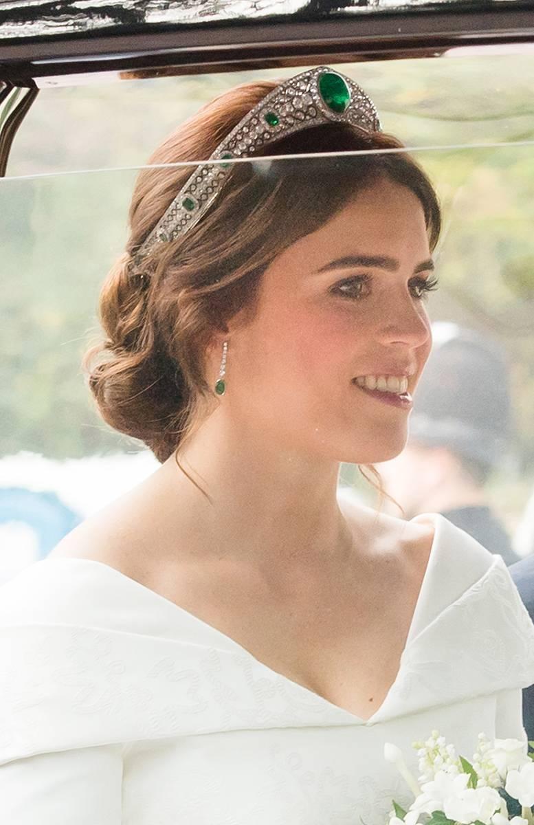 Najpiękniejsze Fryzury ślubne W 2019 Roku