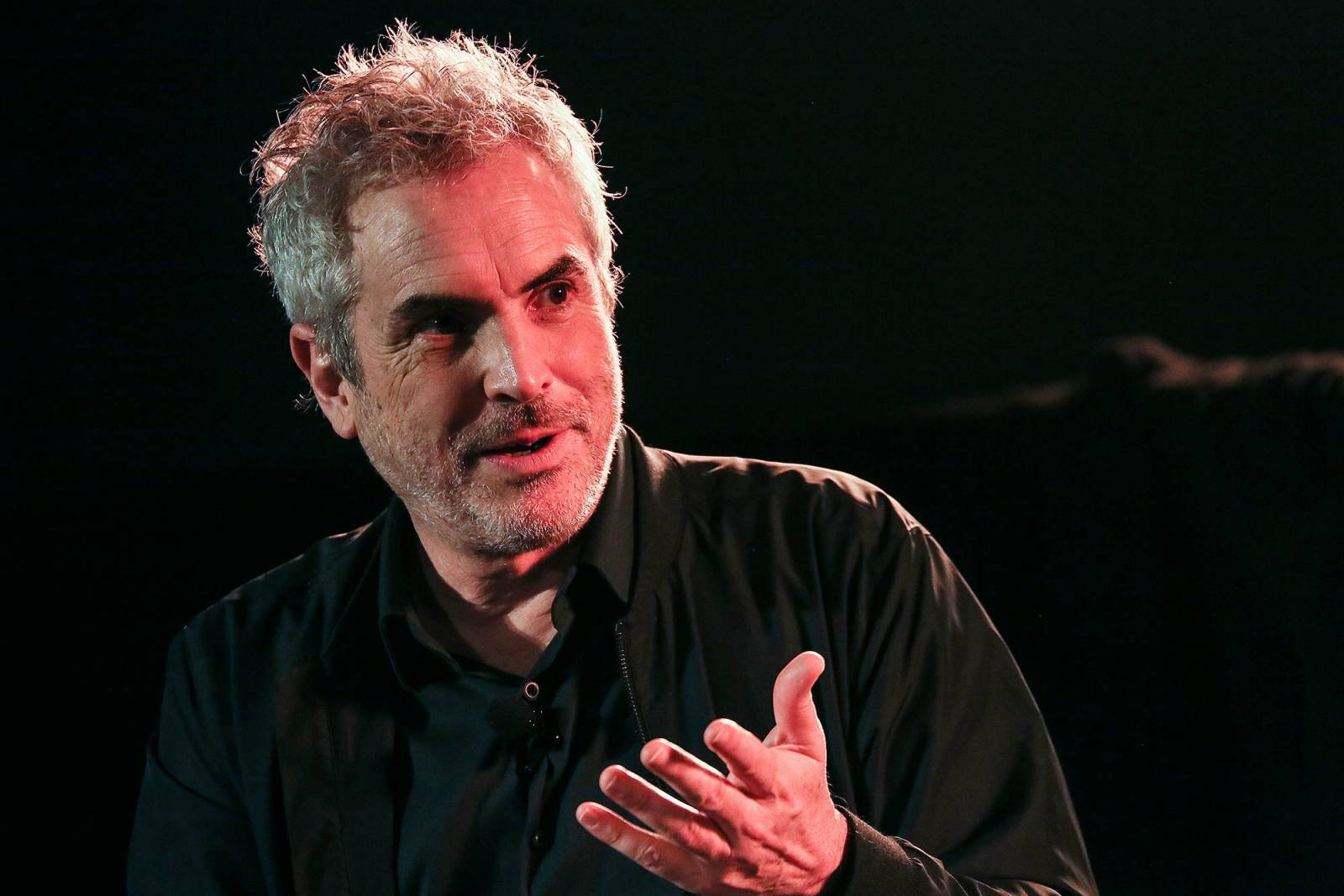 Alfonso Cuaron (Fot. Getty Images)