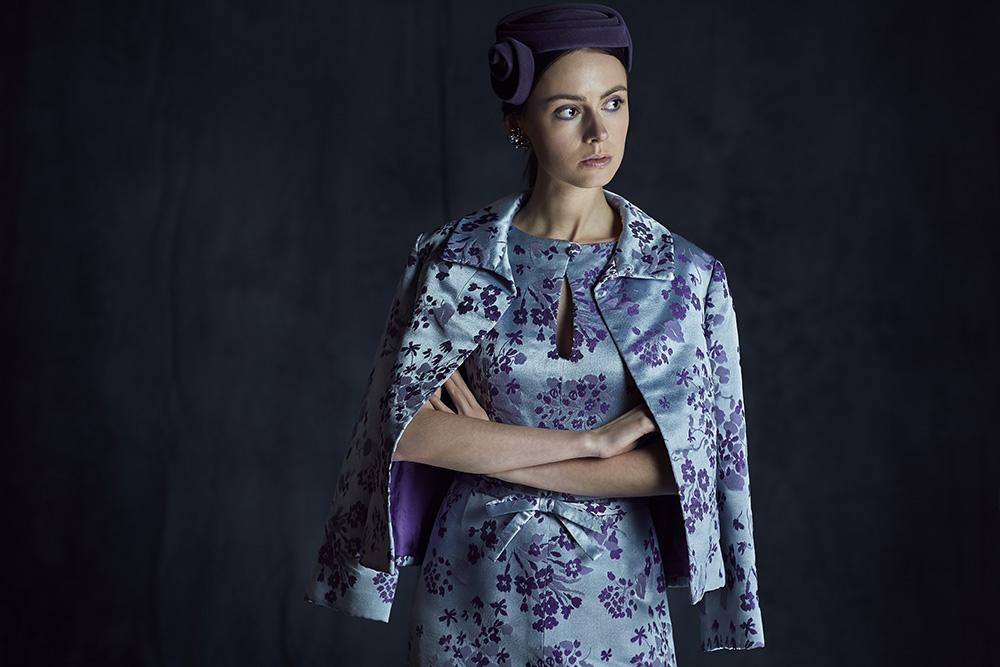 """Wystawa """"Christian Dior i ikony paryskiej mody"""" (Fot. M. Radwański)"""