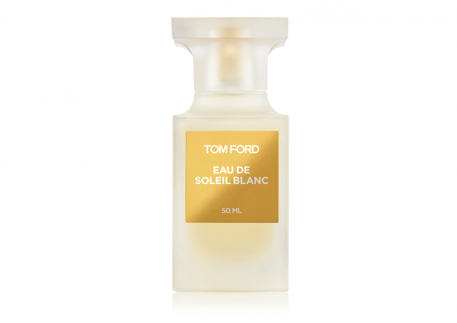 Tom Ford, Eau de Solei Blanc,  445 zł za 100 ml
